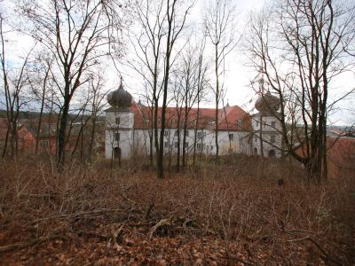 Schloss Pirkensee