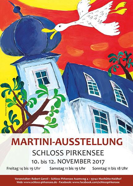 Martini-Ausstellung