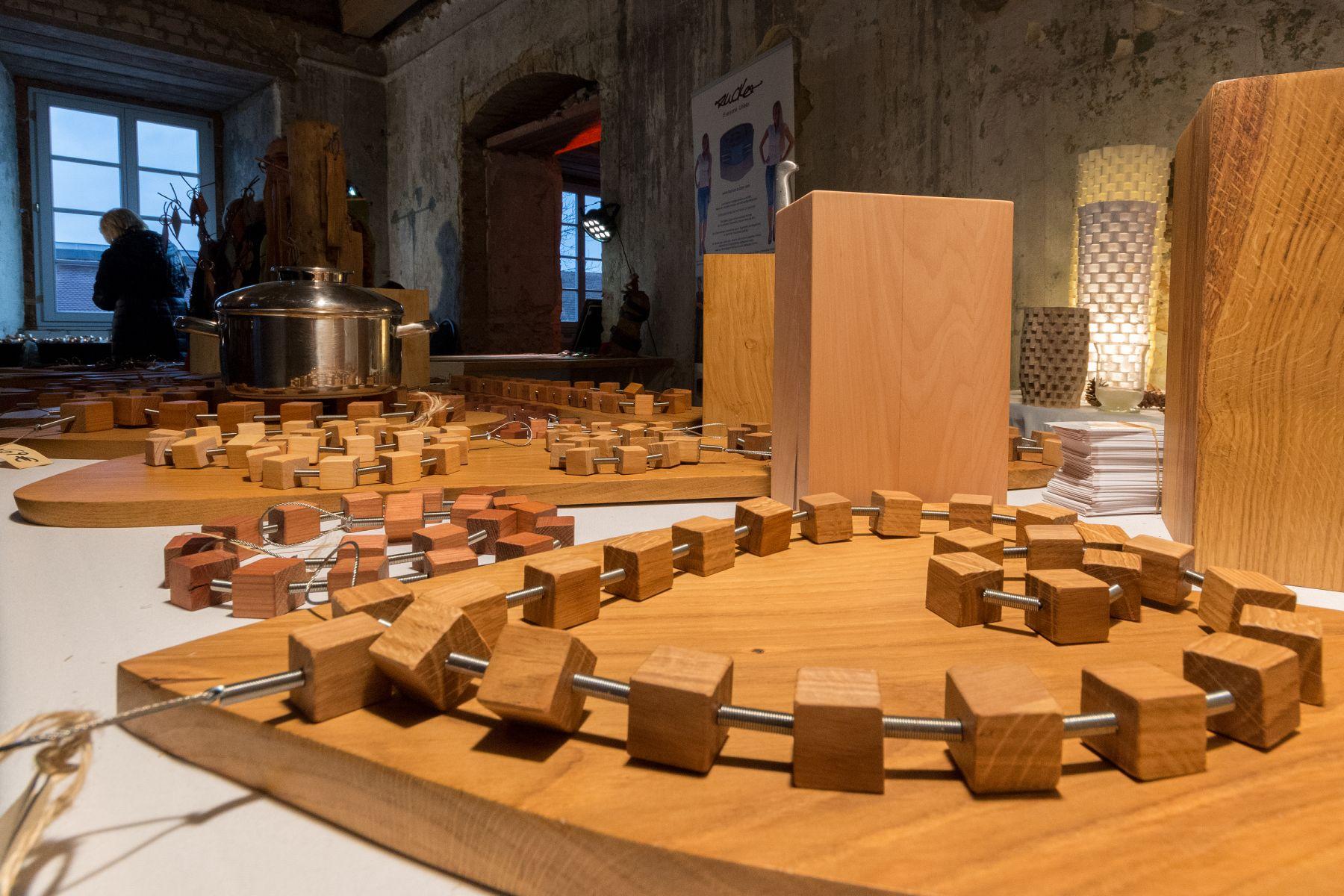 Martini-Ausstellung 2017 im Schloss Pirkensee